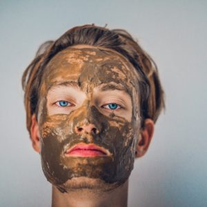 Clay Masques